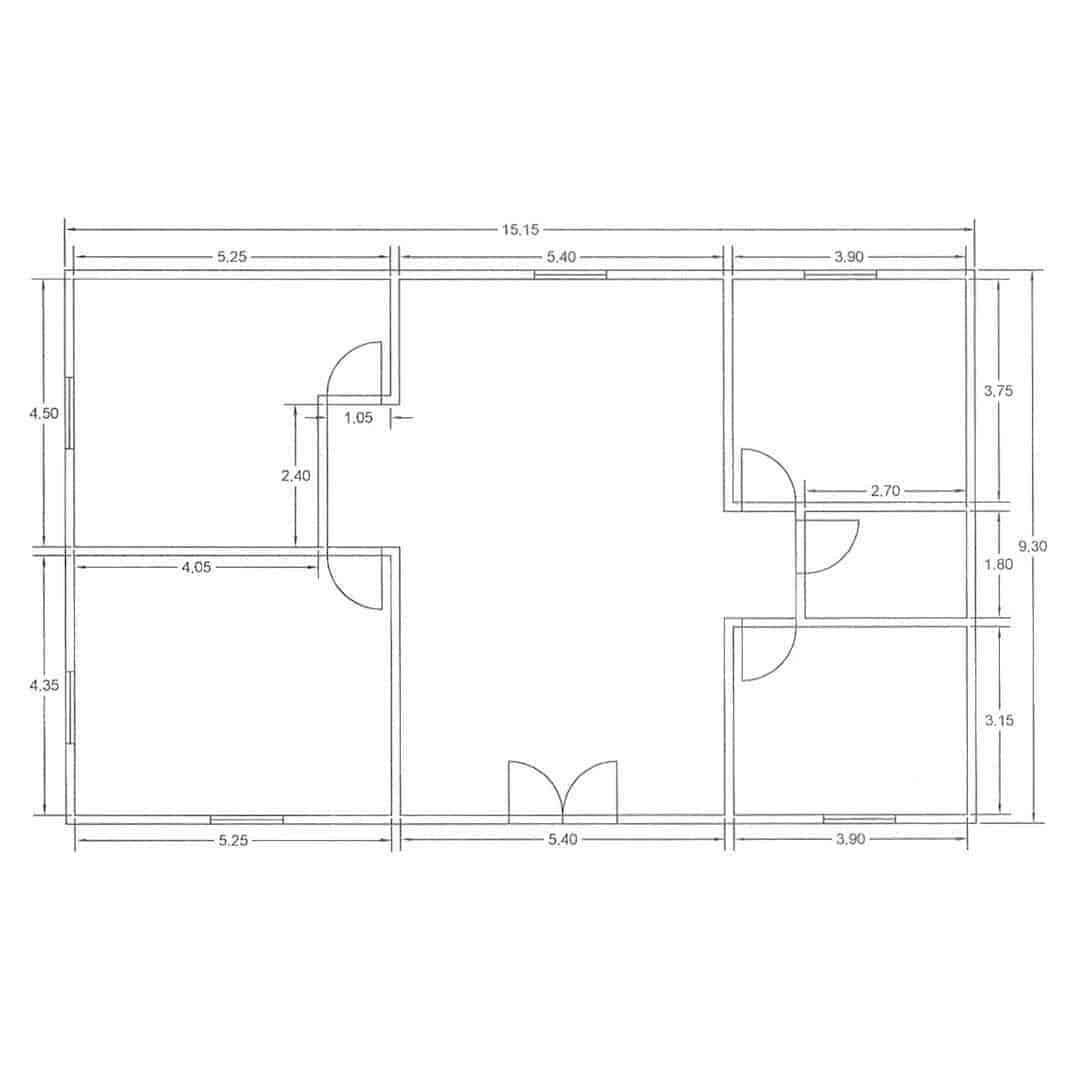 Building Sample – A