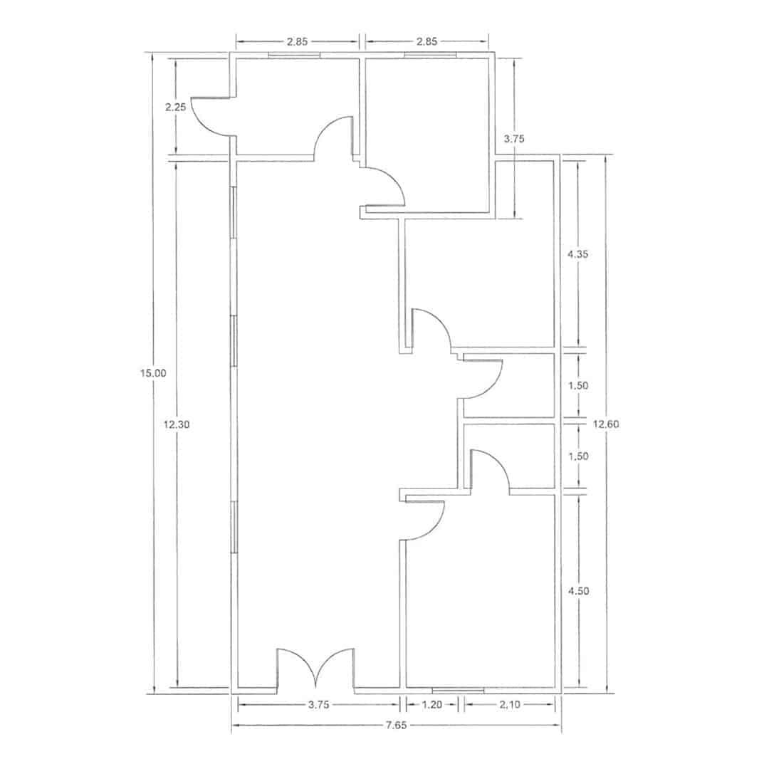 Building Sample – C