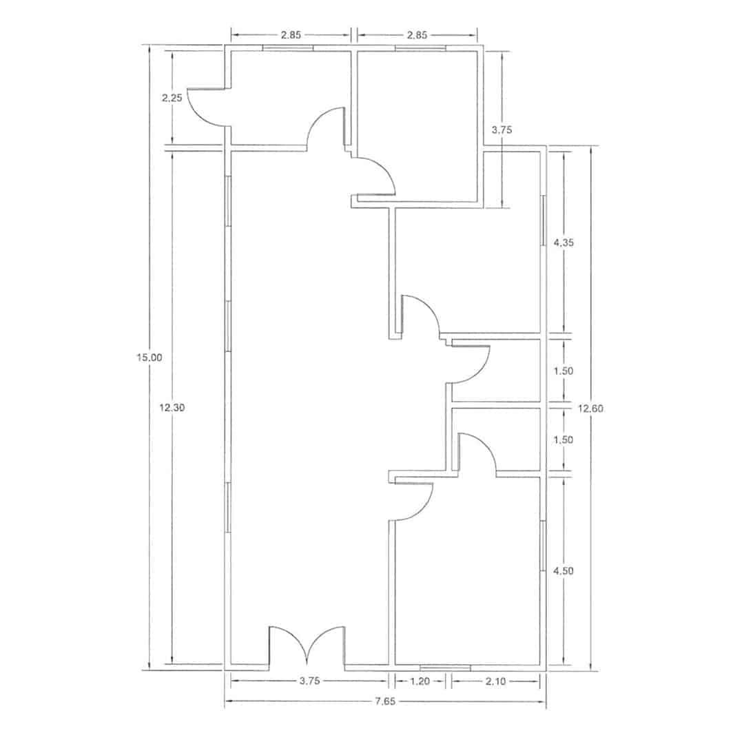 Building Sample – D