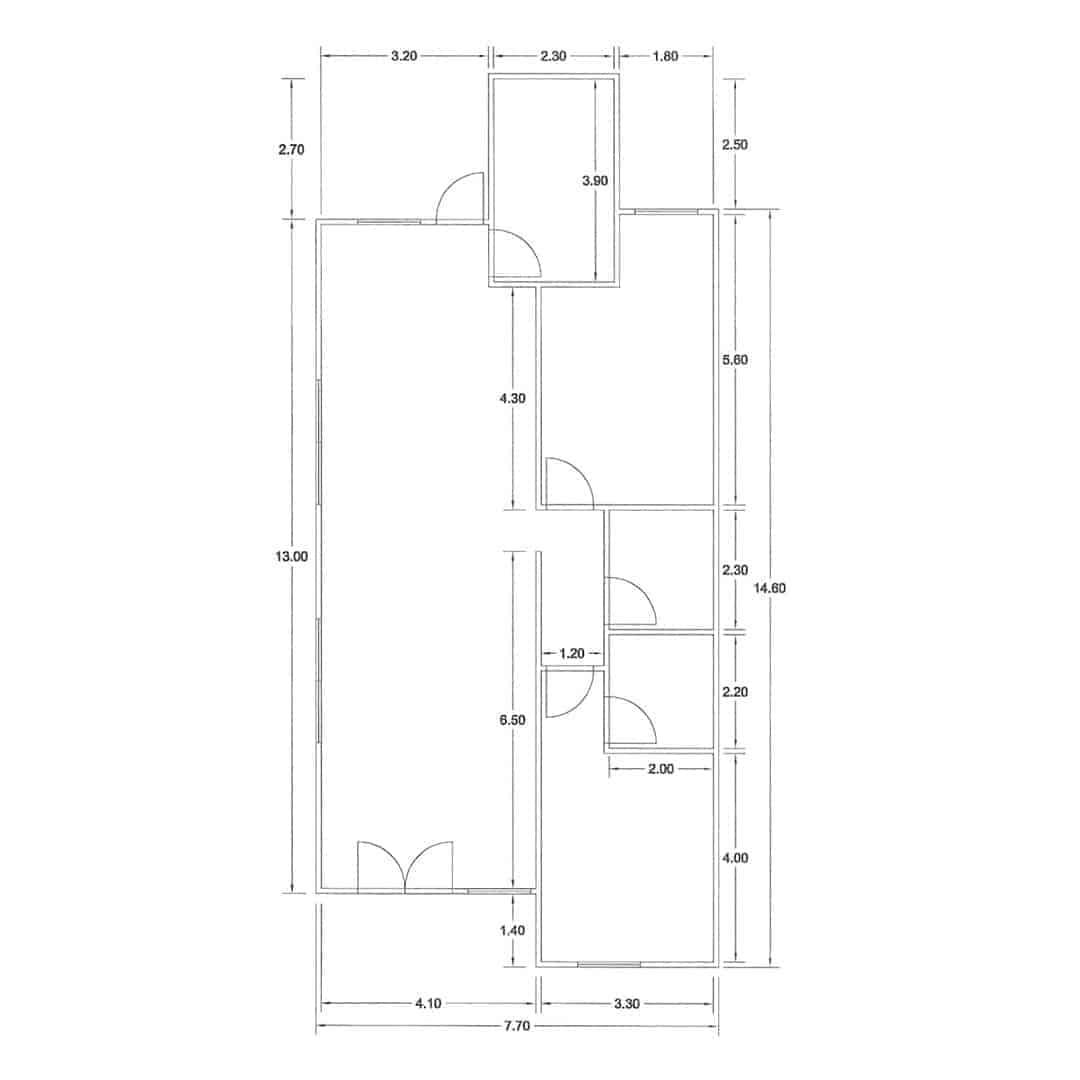 Building Sample – E
