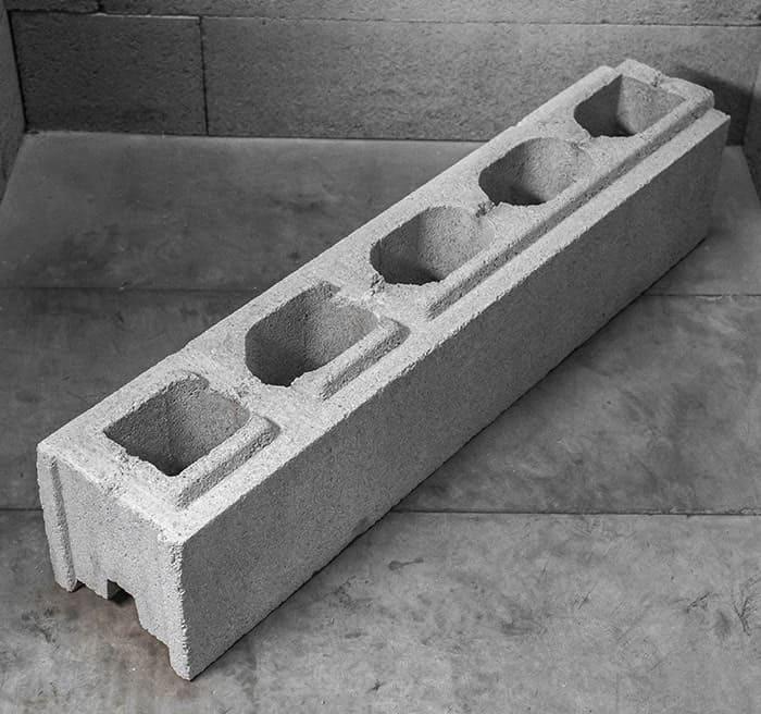 FF 150x750 - 150(W) x 750(L) x 150(H) mm