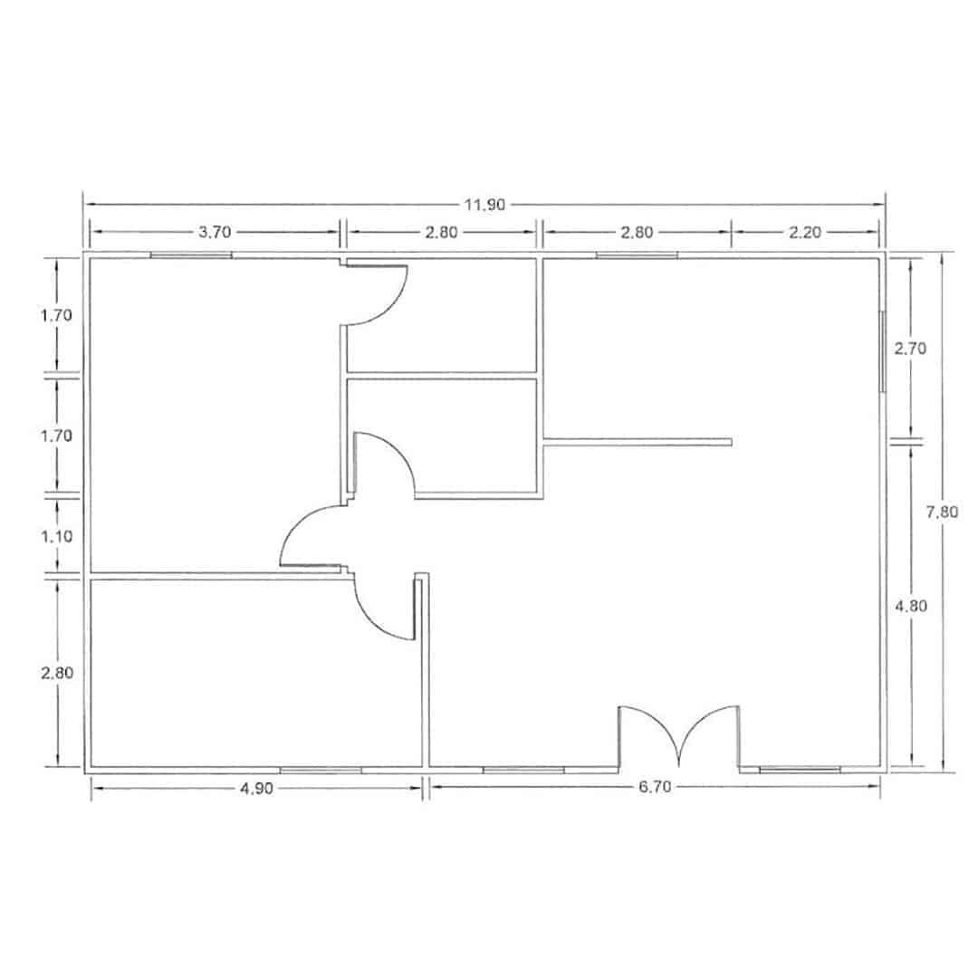 Building Sample – G